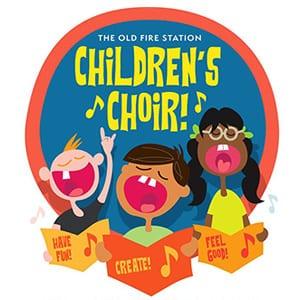 Old Fire Station Children's Choir