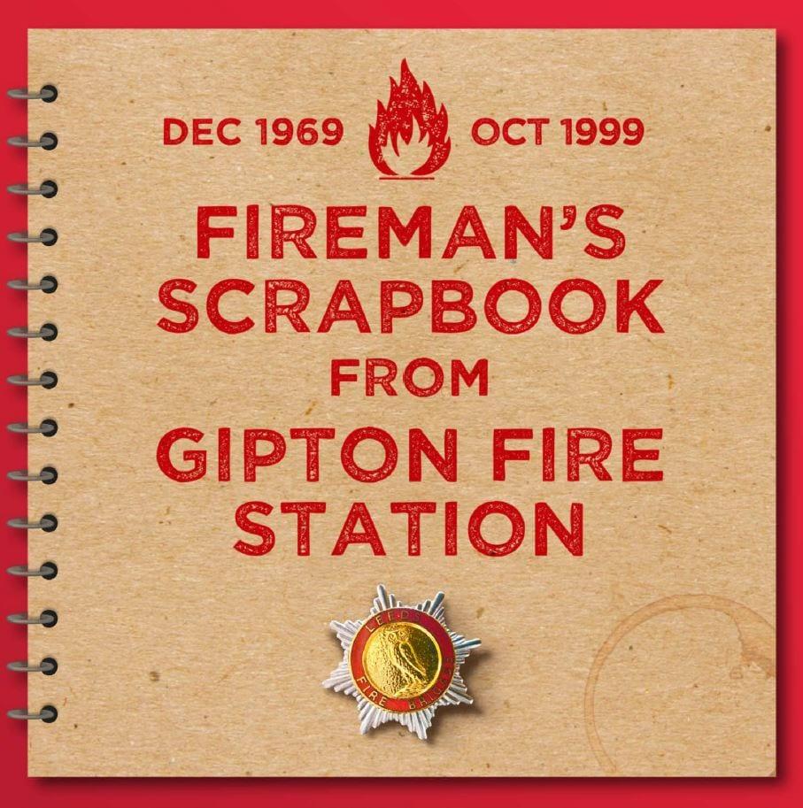 Fireman's Scrapbook